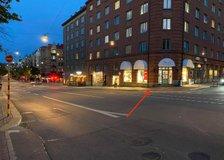 Berzeliigatan 5A, Göteborg