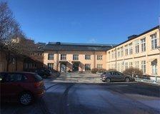 Optimusvägen 12C, Upplands Väsby Västra