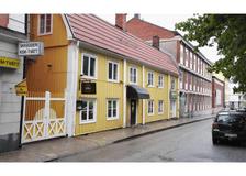 Mälaregatan 8, Centrala Södertälje