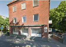 Parkgatan 8B, Centrum (Göteborg)