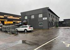 Birger Svenssons väg 34, Centrum