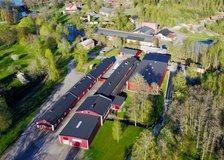 Stationsvägen 2, Klavreström