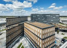 Arlanda, Arlanda