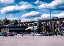 Fridhemsvägen 3, Himmelstalunds Företagspark