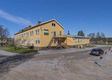 Trädgårdsgatan 35, Nordmaling