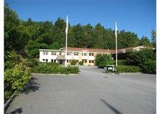 Skogsborgsvägen 16, SKOGSBORGS INDUSTRIOMRÅDE