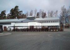 Rattens Gränd 1 , Bromölla