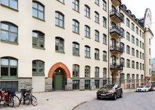 Kungsbro Strand 29, Stockholm