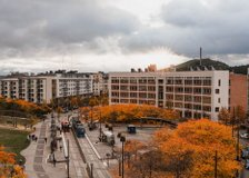 Hammarby Allé 93, Södra Hammarbyhamnen