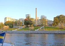 Lumaparksvägen 7, Södra Hammarbyhamnen (Stockholm)
