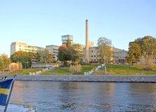 Lumaparksvägen 7, Stockholm