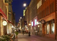 Gamla Brogatan 27, Norrmalm