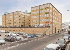 Hammarby Fabriksväg 43, Stockholm