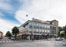 Hisingsgatan 28, Hisingen