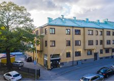 Erikslundsgatan 4, Midsommarkransen