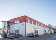 Aröds Industriväg 60, Hisingen (Göteborg)