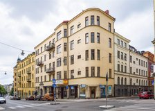 Upplandsgatan 7, Stockholm