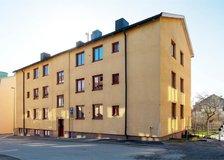 Fredsgatan 11, Södertälje