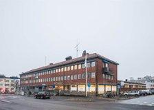 Göteborgsvägen 16, Alingsås