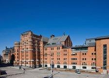 Söder Mälarstrand 65, Södermalm