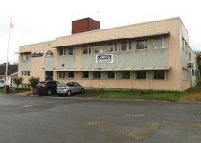 Industrigatan 6, Tyringe