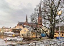 S:t Olofsgatan 9B, City  (Uppsala)