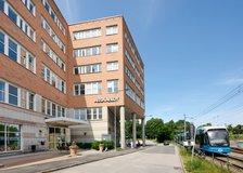 Förmansvägen 11, Liljeholmen (Stockholm)