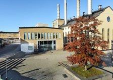 Holmentorget 1, Norrköping