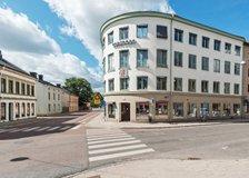 Kungsängsgatan 29, Uppsala