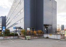 Finspångsgatan 54 B, Spånga