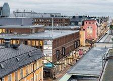 S:t Olofsgatan 9, City  (Uppsala)