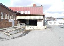 Ruskvädersgatan 20, Biskopsgården