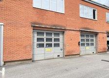 Bristagatan 16 Maskingatan 9, Arlandastad