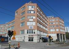 Förmansvägen 11, Stockholm