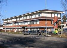 Industrigatan 6, Arlandastad