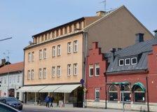 Östra Storgatan 11, Centrala Säffle