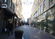 Korsgatan 13, Centrum