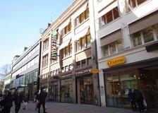 Kungsgatan 42, Centrum