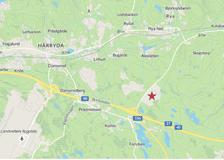 Fäxhult, Östra Göteborg