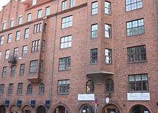 ENGELBREKTSGATAN 35, Centrum