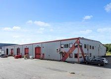 Orrekulla Industrigata 55, Hisingen