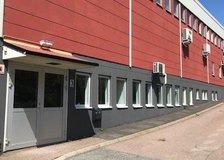 Redegatan 3, Västra Göteborg