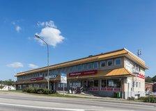 Bastiongatan 40, Centrum (Uddevalla)