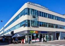 Klostergatan 6, Växjö