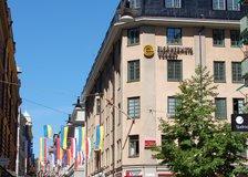 Drottninggatan 92, City