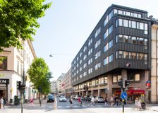 Olof Palmes gata 13, City Stockholm (Stockholm)