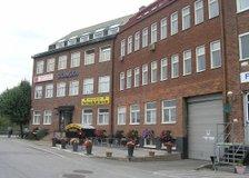 Åldermansvägen 19-21, Hagalund