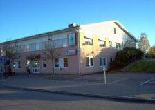 Kvarnåsgatan 5, Centrala Årjäng