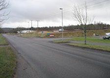 Industrigatan 2, Alingsås