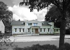 Stationsgatan 10, Alingsås